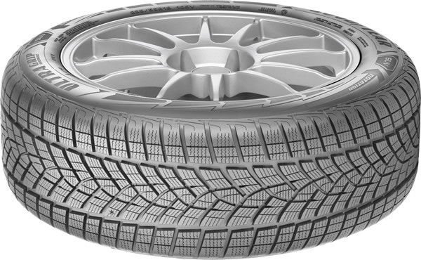 Шини Goodyear UltraGrip Performance SUV Gen-1