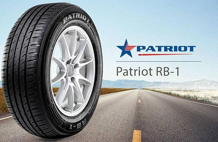 Шини ини Patriot RB-1
