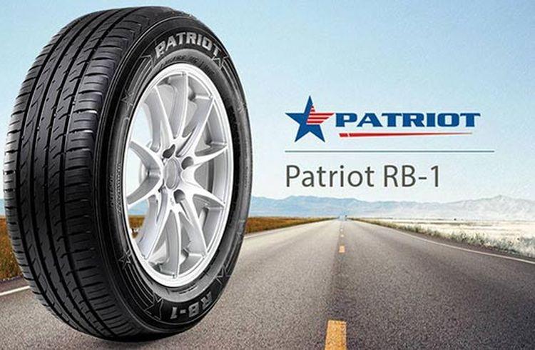 Шини ини Patriot RB-1