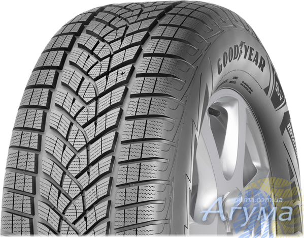 Шини Goodyear UltraGrip Ice SUV
