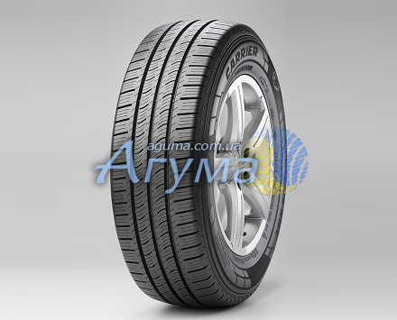 Шини Pirelli Carrier All Season