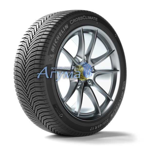 Шини Michelin CrossClimate+