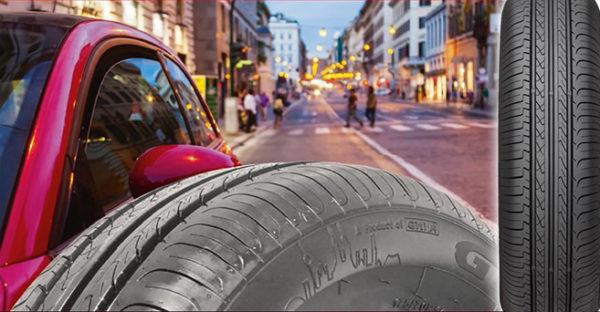 Шини GT Radial FE1 City