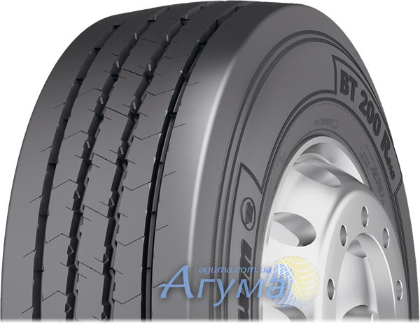Шини Barum BT 200 Road в розмірі 385/65 R22.5