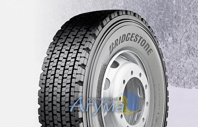 Вантажні шини Bridgestone Nordic-Drive 001