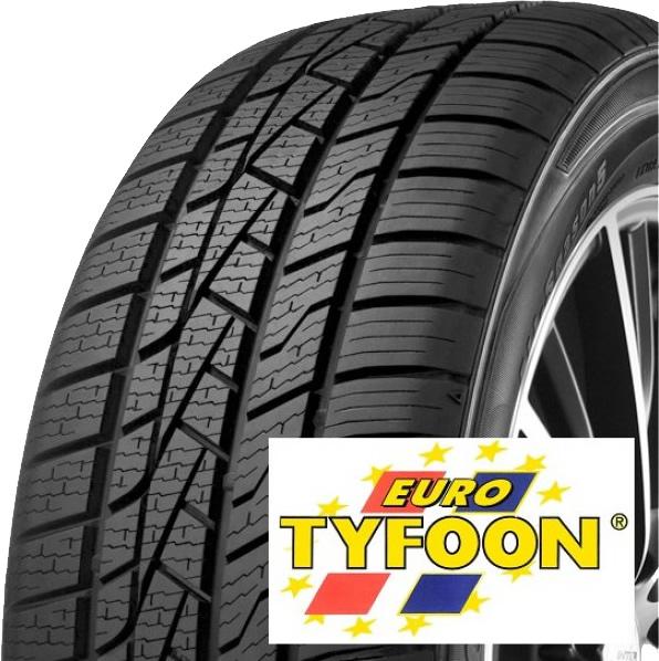 Всесезонні шини Tyfoon All Season 5