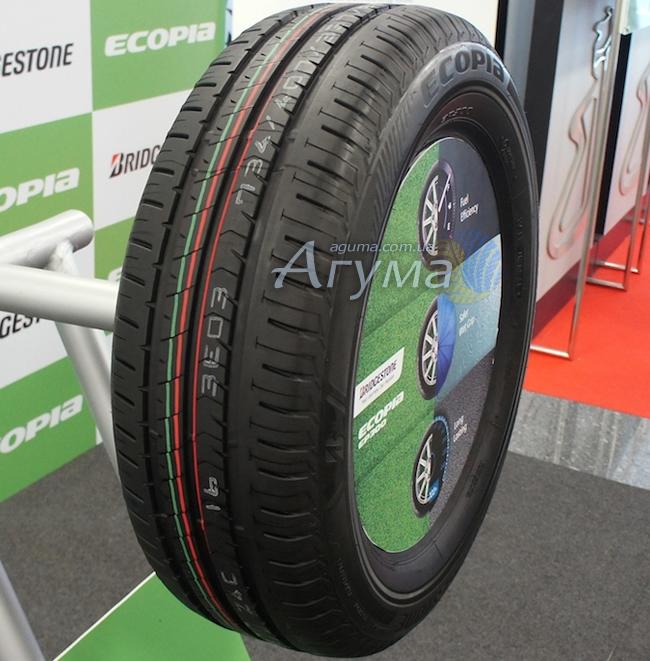 Шини Bridgestone Ecopia EP300