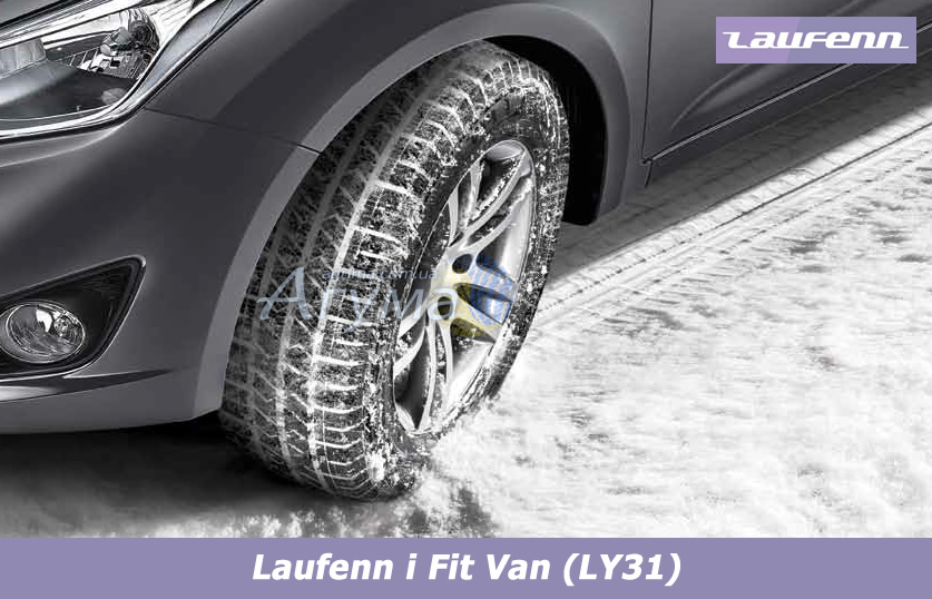Шини Laufenn i Fit Van LY31