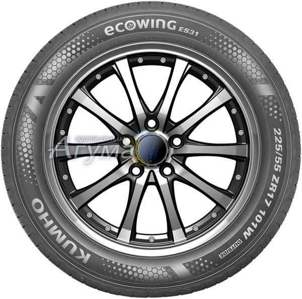 Шини Kumho Ecowing ES31
