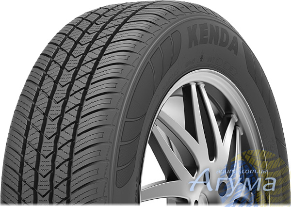 Kenda Kenetica 4S - перша всесезонка компанії Kenda