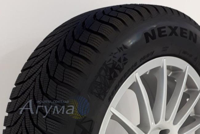 Зимові шини Nexen Winguard Sport 2 SUV для міських позашляховиків