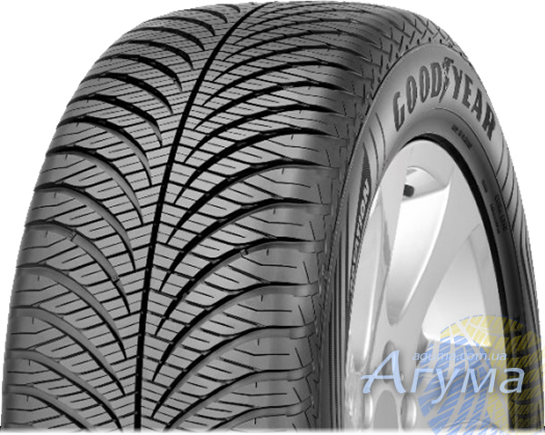 Шини Goodyear Vector 4Seasons SUV Gen-2