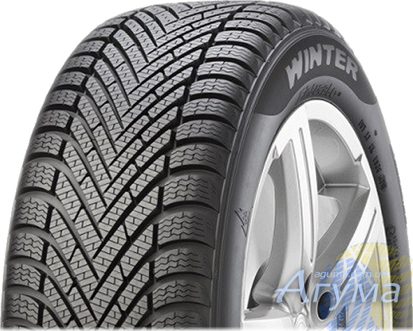 Шини Pirelli Cinturato Winter