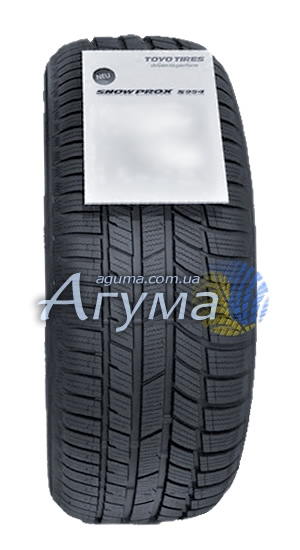 Шини Toyo Snowprox S954