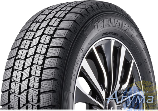 Шини Goodyear Ice Navi 7