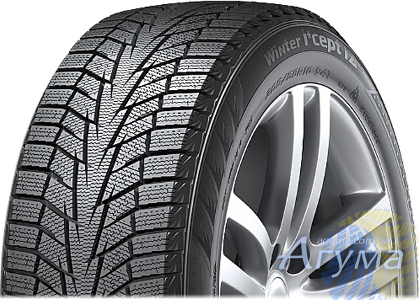 Шини Hankook Winter i*Cept iZ2 W616