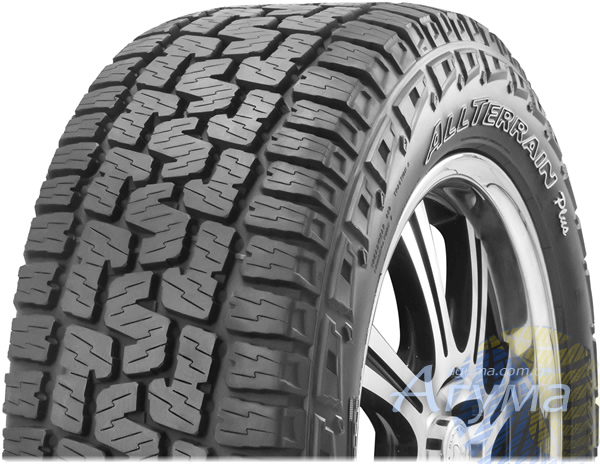 Шини Pirelli Scorpion All Terrain Plus