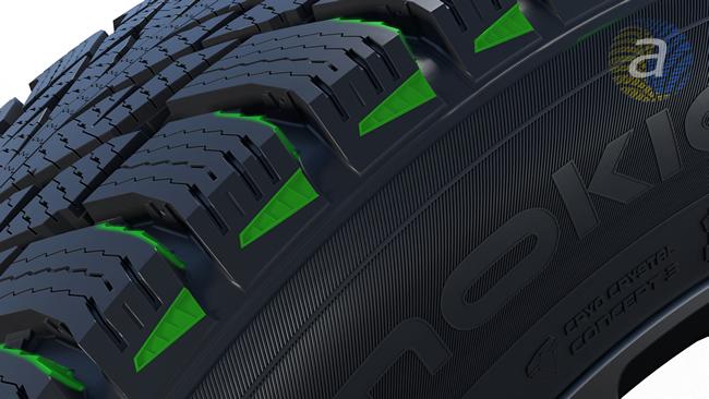 Brake Boosters - елементи дизайну, що підвищують ефективність гальмування шини