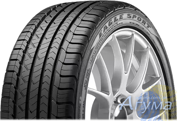Шини Goodyear Eagle Sport TZ