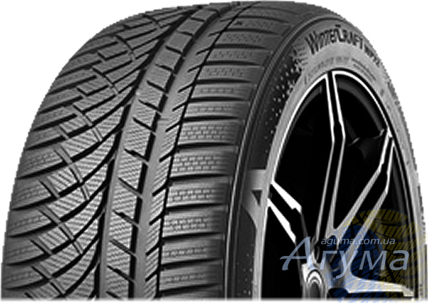 Шини Kumho WinterCraft WP72