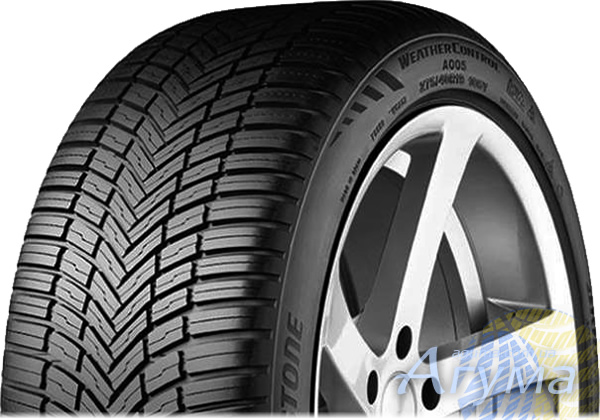 Шини Bridgestone Weather Control A005