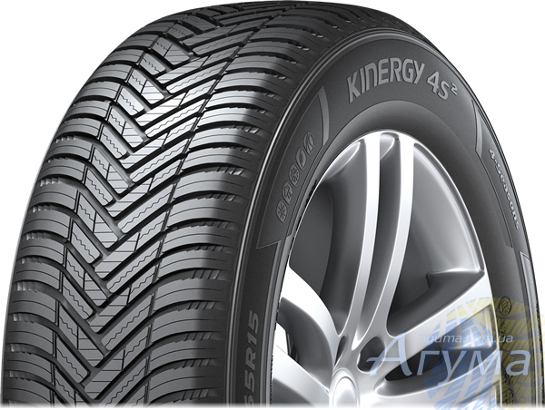 Шини Hankook Kinergy 4S 2