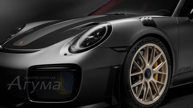 Шини Michelin Pilot Sport Cup 2 R