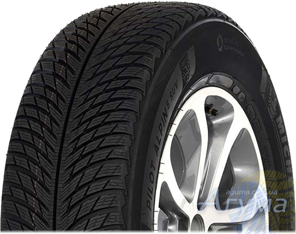 Шини Michelin Pilot Alpin 5 SUV