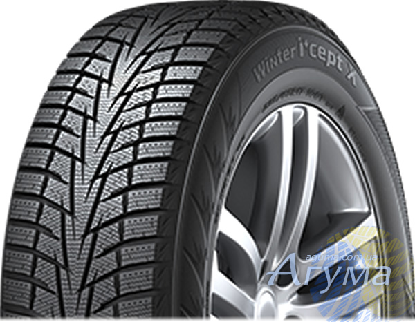 Шини Hankook Winter i*Cept X RW10